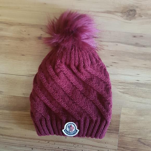 Moncler Accessories - Moncler Women Hat